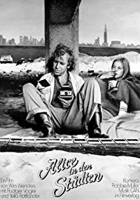 Nonton Film Alice in the Cities (1974) Subtitle Indonesia Streaming Movie Download