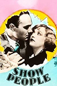 Nonton Film Show People (1928) Subtitle Indonesia Streaming Movie Download
