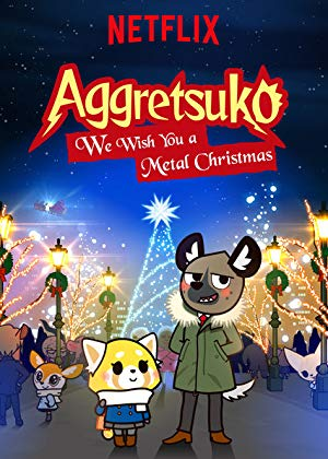 Nonton Film We Wish You a Metal Christmas (2018) Subtitle Indonesia Streaming Movie Download