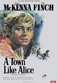 Nonton Film A Town Like Alice (1956) Subtitle Indonesia Streaming Movie Download