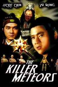 Nonton Film The Killer Meteors (1976) Subtitle Indonesia Streaming Movie Download