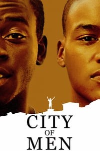 Nonton Film City of Men (2007) Subtitle Indonesia Streaming Movie Download
