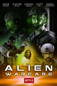 Nonton Film Alien Warfare (2019) Subtitle Indonesia Streaming Movie Download