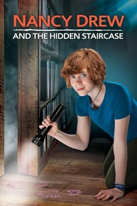 Nonton Film Nancy Drew and the Hidden Staircase (2019) Subtitle Indonesia Streaming Movie Download