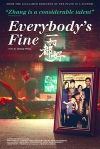 Nonton Film Everybody's Fine (2016) Subtitle Indonesia Streaming Movie Download