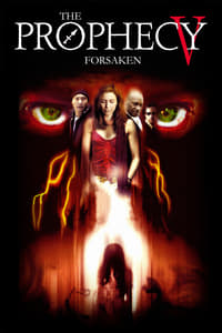 Nonton Film The Prophecy: Forsaken (2005) Subtitle Indonesia Streaming Movie Download