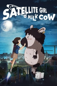 Nonton Film The Satellite Girl and Milk Cow (2014) Subtitle Indonesia Streaming Movie Download