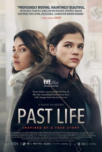 Nonton Film Past Life (2016) Subtitle Indonesia Streaming Movie Download