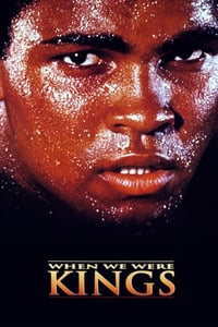 Nonton Film When We Were Kings (1996) Subtitle Indonesia Streaming Movie Download
