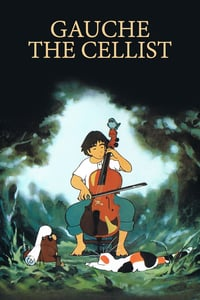 Nonton Film Gauche the Cellist (1982) Subtitle Indonesia Streaming Movie Download
