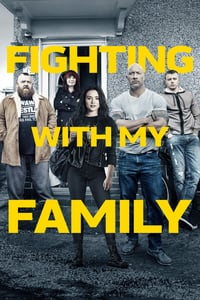 Nonton Film Fighting with My Family (2019) Subtitle Indonesia Streaming Movie Download