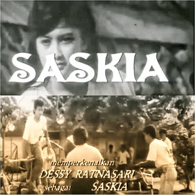 Nonton Film Saskia (1988) Subtitle Indonesia Streaming Movie Download