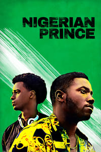 Nonton Film Nigerian Prince (2018) Subtitle Indonesia Streaming Movie Download