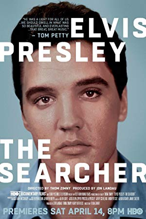Nonton Film Elvis Presley: The Searcher (2018) Subtitle Indonesia Streaming Movie Download