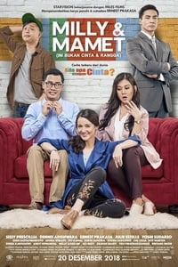 Nonton Film Milly & Mamet (2018) Subtitle Indonesia Streaming Movie Download