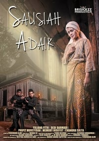 Nonton Film Salisiah Adaik (2013) Subtitle Indonesia Streaming Movie Download