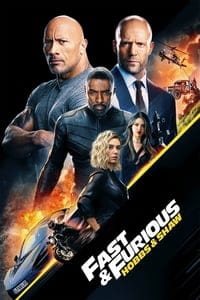 Nonton Movie Fast & Furious Presents: Hobbs & Shaw (2019 ...